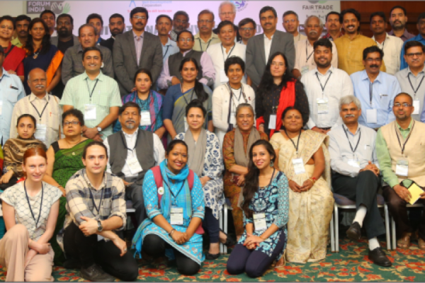 Fair Trade Forum India National Convention 2016