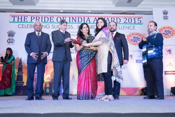 Pride Of India 2015