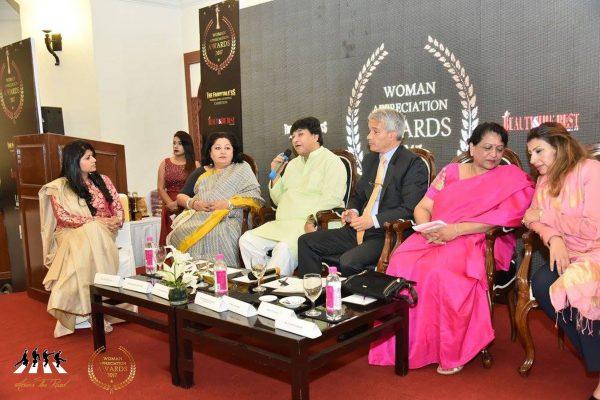 Women Appreciation Award